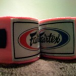 hand wraps from D-man