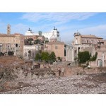 Ruins of Pallatino