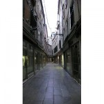 Alleys of Venice